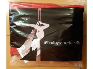 Воздушные полотна Firetoys