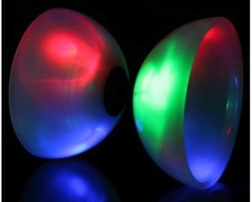 Диаболо Big Top LED