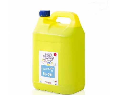 Жидкость Tuban 5 литров