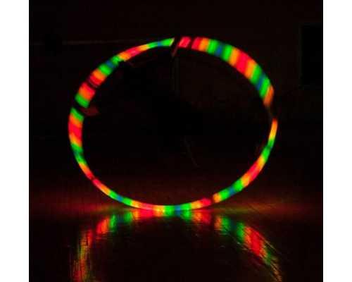 Cyr Wheel LED