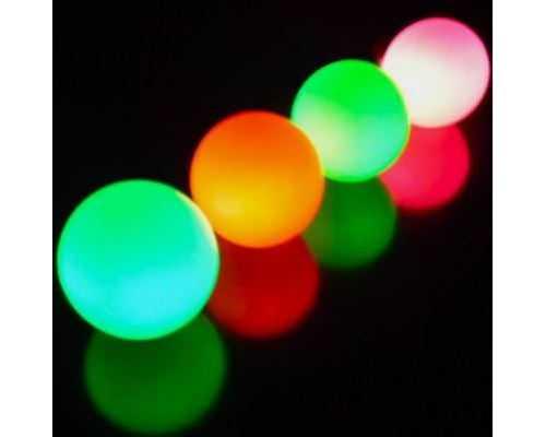 Мяч Fade LED от Oddballs: 6 цветов