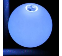 Мяч Strobe LED Glow ball