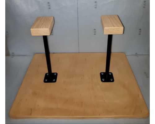Стоялки для эквилибристов