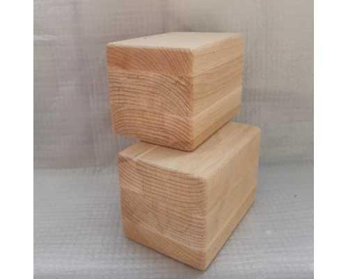 Кубики (высокие)