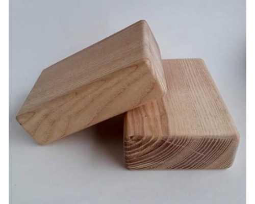 Кубики (низкие): ясень