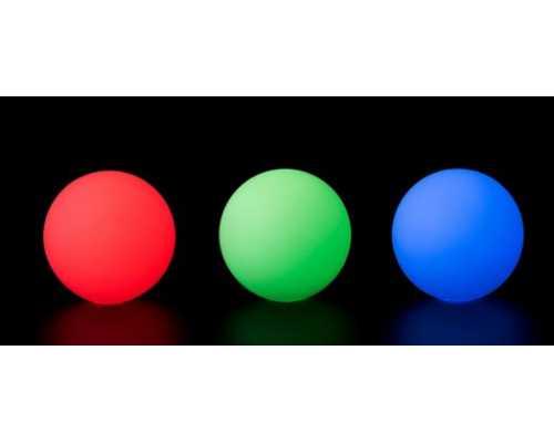 Сет из 3-х LED мячиков