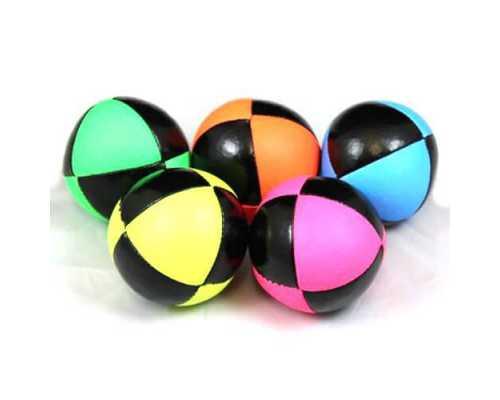 Мяч Juggle Dream Squeeze 8 Panel