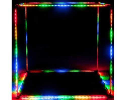 Куб (LED)