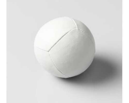 Мяч 6 панельный Play - 67 мм