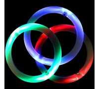 Светящиеся LED кольца