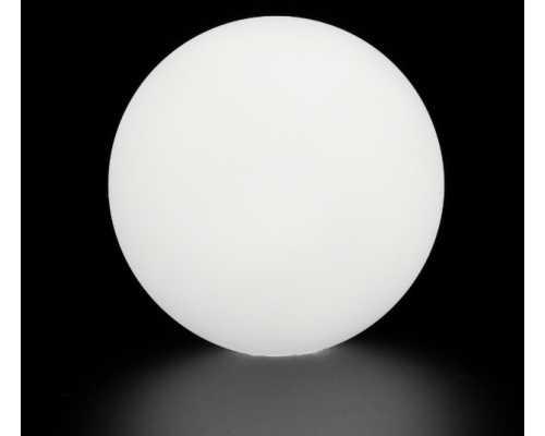 Шар LED 90 мм (пластик)