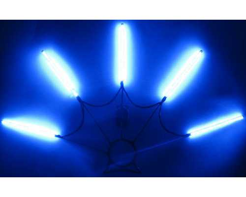 Веера LED (фиксированный цвет)