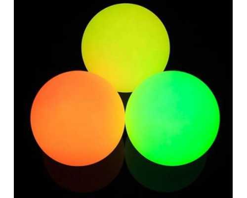 Мяч Oddballs Multi-function LED (заряжаемый)