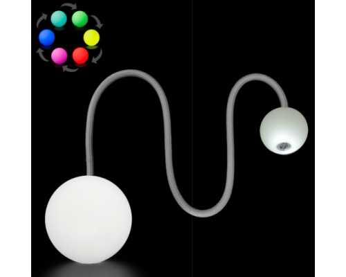 Пои Play с LED кнобом