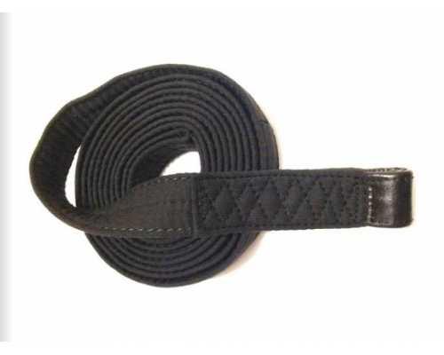 Ремни черные (Украина) от 2,5 до 5 метров