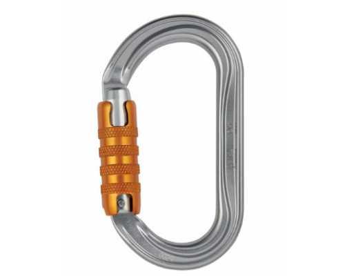 Карабин OK Triact-lock Petzl